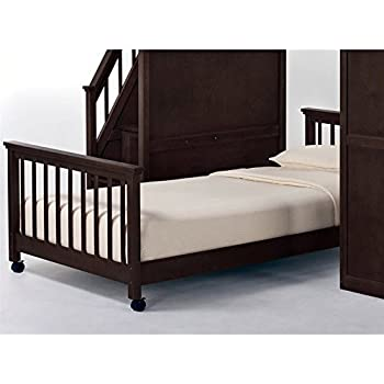 Amazon Com Stair Step Bunk Bed With 3 Drawer Bunk