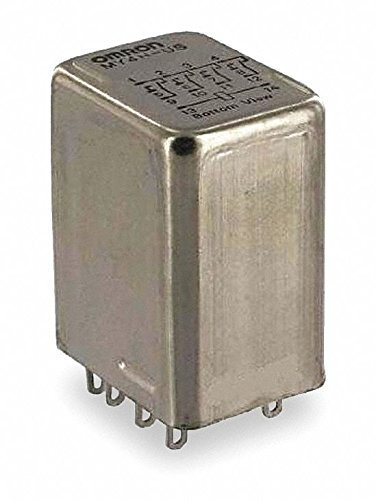 Hermetically Sealed Relay, 14 Pins, 12VDC