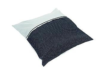Teutonia, Ropa de cama, 80 x 80 cm, 5080 - Shooting Stars, Negro (mit Sternchen negro): Amazon.es: Bebé