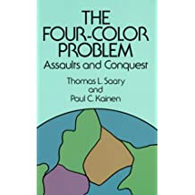 The Four-Color Problem: Assaults and Conquest