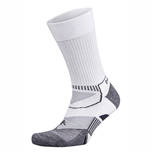 Balega Enduro V-Tech Crew Socks For Men and Women (1 Pair)