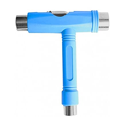 Sushi Ninja Skate T-Tool Azul skatetool: Amazon.es: Deportes ...