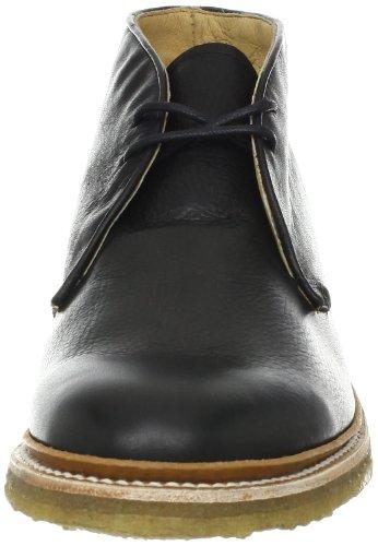 Hombres James Crepe Chukka BootBlack11.5 M US