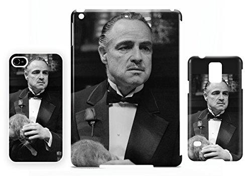 The Godfather Marlon Brando iPhone 5C cellulaire cas coque de téléphone cas, couverture de téléphone portable