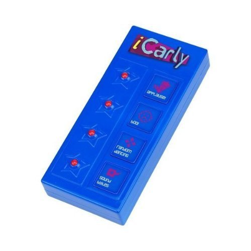 icarly remote - 1