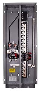 siemens mc2442s1200fc meterload center combination 24