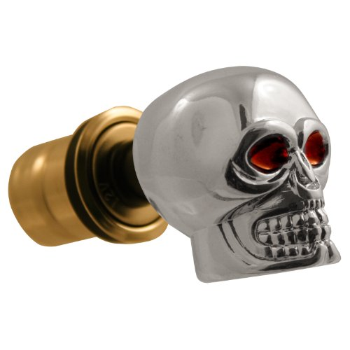 Pilot Cigarette Lighter (Pilot Automotive IP-405 Skull Cigarette Lighter)