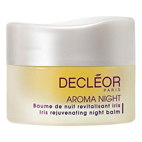 Decléor Aromessence Iris Night Balm 15ml - Pack of 6
