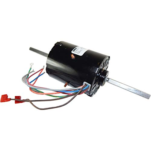 Venmar Make Up Air Motor 02101, 1/17 hp, 1660 RPM, 115 volts Rotom # R2-R462