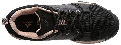 W Plamet Galaxy Running Zapatillas Adidas Mujer Trail neguti Rosvap Para Negro De axwqvRv