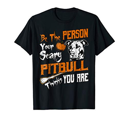 Scary Crazy Person Costumes Halloween - Be The Person Your Scary Pitbull