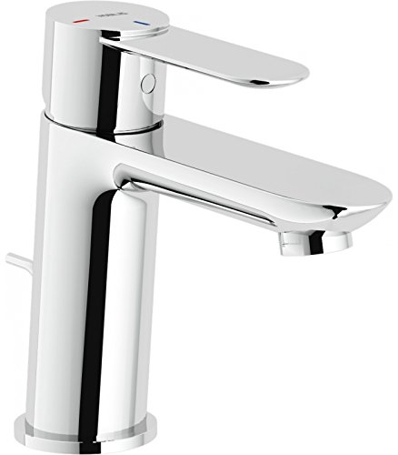 Noble rubinetterie sae99118 1CR Centerset Sink Faucet Eco