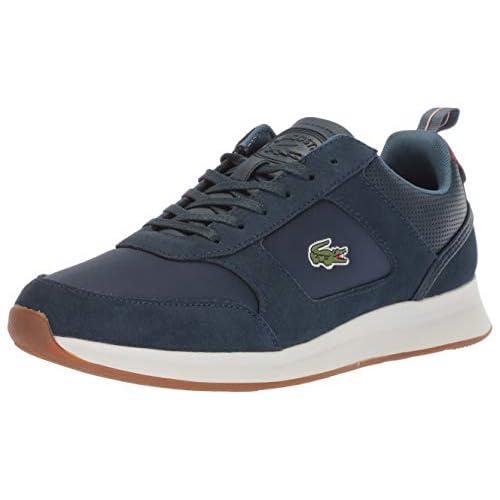 Lacoste Men's Joggeur Fashion Sneaker