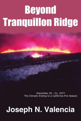 Vandenberg Air Force Base - Beyond Tranquillon Ridge