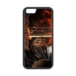 Dark Souls iPhone 6 Plus 5.5 Inch Cell Phone Case Black g1861229