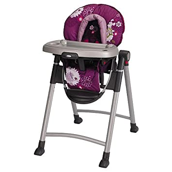 Com Graco Contempo Premier High Chair Minnie Mouse Childrens Highchairs Baby