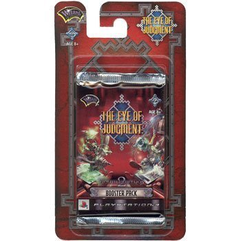 The Eye of Judgment - Biolith Rebellion - Series 2 - Blister Booster Pack