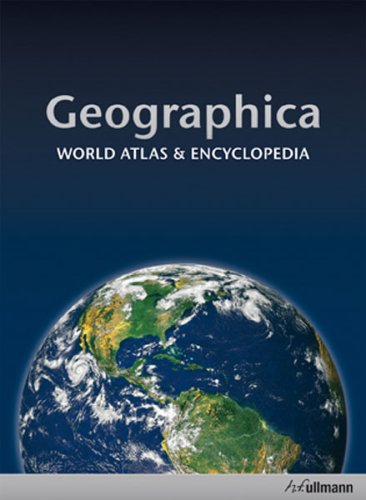 Geographica: World Atlas & Encyclopedia