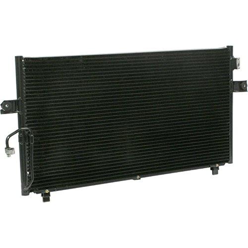 UAC CN 3036PFC A/C Condenser