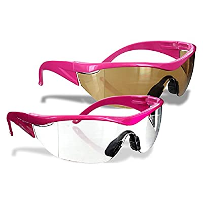 Safety Girl Navigator Safety Glasses