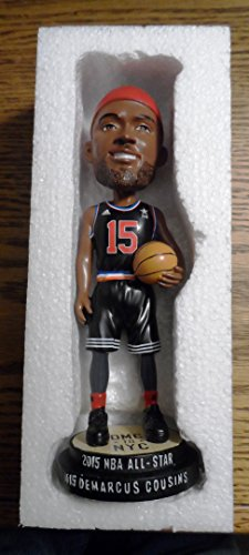Used, Demarcus Cousins Sacramento Kings 2015 NBA All-Star for sale  Delivered anywhere in USA
