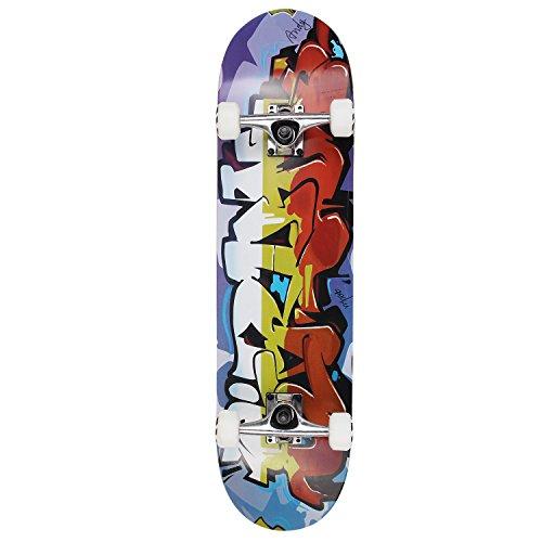 Graffiti Skateboards - 2
