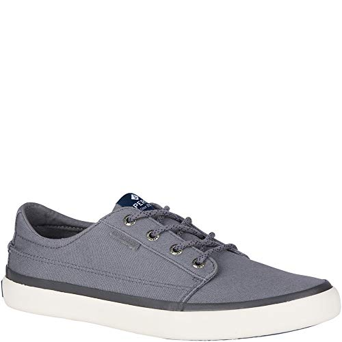 Sperry Top-Sider Coast Line Blucher Sneaker Men 13 Grey