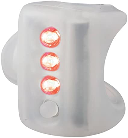 Knog Gekko 3 LED Rear Light