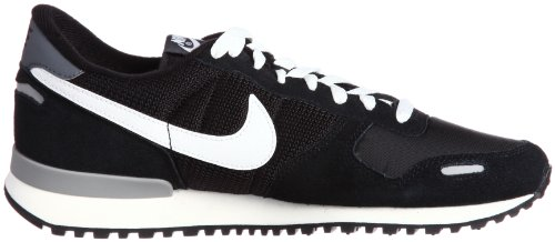white Femme Sneakers black Basses Nike Blanc Ck Racer 001 Wmns 2 wYR8I