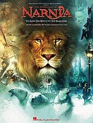 The Chronicles of Narnia par  Hal Leonard Corp