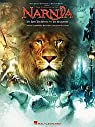 The Chronicles of Narnia par Hal Leonard Corp