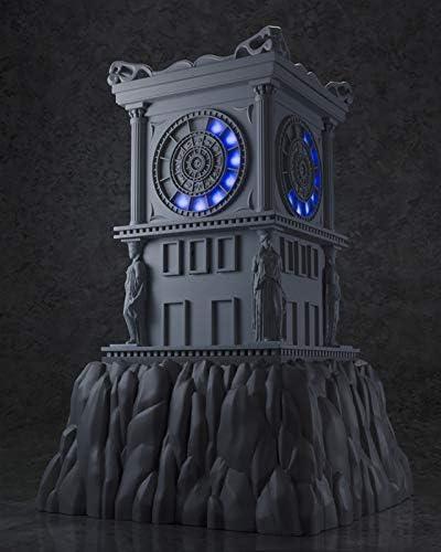Saint Seiya Myth Cloth Fire Clock of the Sanctuary L/'horloge du sanctuaire
