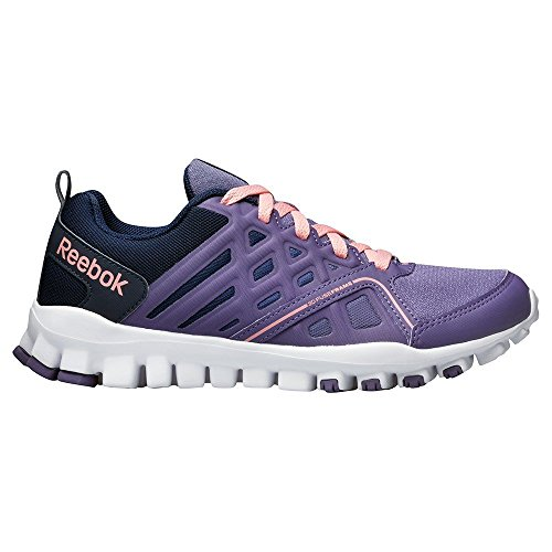 Reebok - Realflex Train 30 - Color: Violeta - Size: 38.5