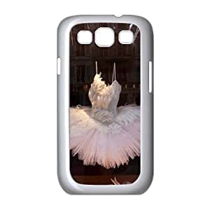 Feather CUSTOM Phone Case for Samsung Galaxy S3 I9300 LMc-79939 at LaiMc