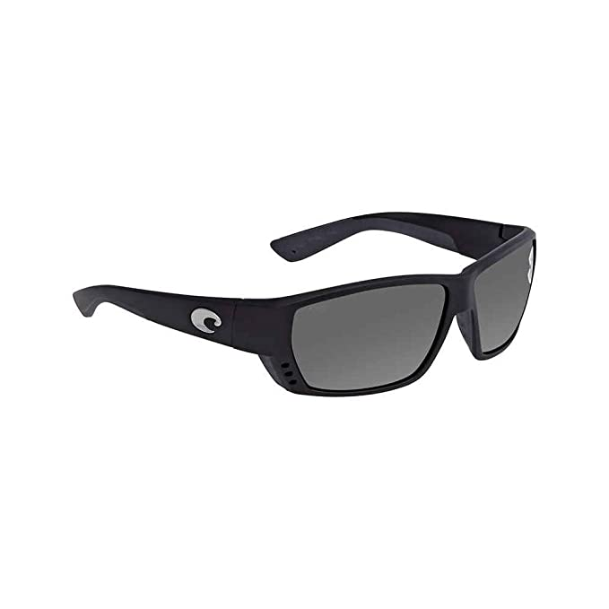 Amazon.com: Costa Del Mar Tuna Alley - Lentes de sol, talla ...