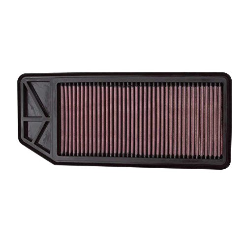 K&N 33-2379 High Performance Replacement Air Filter