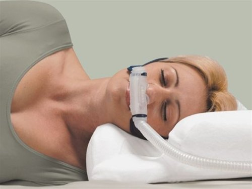 Premium Pillow for Cpap