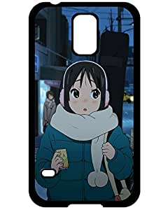 1796119ZC510582245S5 High-end Case Cover Protector For K-ON! Samsung Galaxy S5 phone Case
