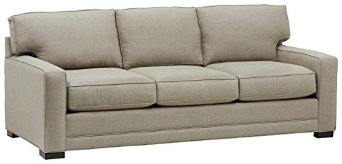 "Stone & Beam Dalton Transitional Sofa, 91.5""W, Stone"