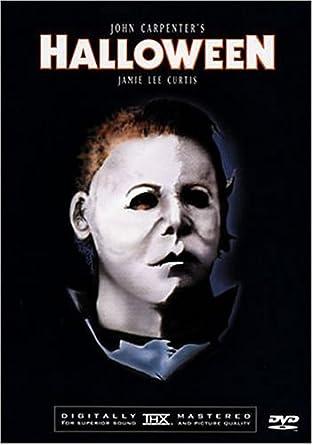Amazon.com: Halloween: Donald Pleasence, Jamie Lee Curtis, Tony ...