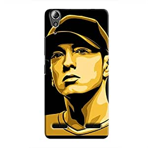 Cover It Up - Eminem Renegade A6000 Hard Case