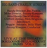 Live at the Theatre Boulogne - Billancourt Paris, Vol. 1