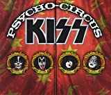 Psycho Circus / Raise Your Glasses / I Was Made For Loving You