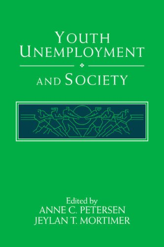 Download Youth Unemployment and Society ebook