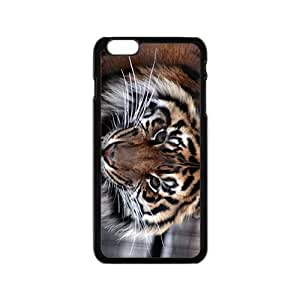 The Tiger Poster Hight Quality Plastic Case for Iphone 6