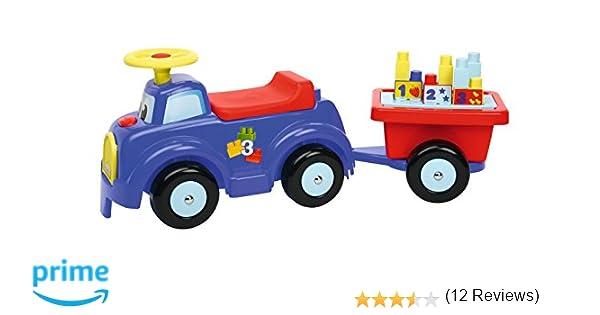 Smoby-7759 Juguete, Multicolor (7759): Amazon.es: Juguetes y juegos