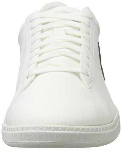 Sportif Courtset Le Low Optical Trainer Erwachsene Coq dress S Unisex Weiß Lea White RwxwnI5Tqp
