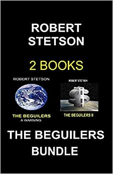 Book The Beguilers Bundle