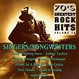 70's Greatest Rock Hits: Singers/Songwriters Vol.15