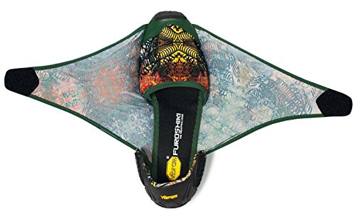 Furoshiki Original pour femme FiveFingers kit en Vibram nbsp;2 6qfAw5c